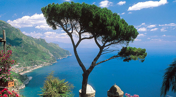 holidays in italy