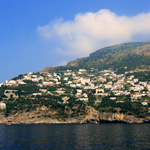 Praiano Villas for rent Amalfi Coast
