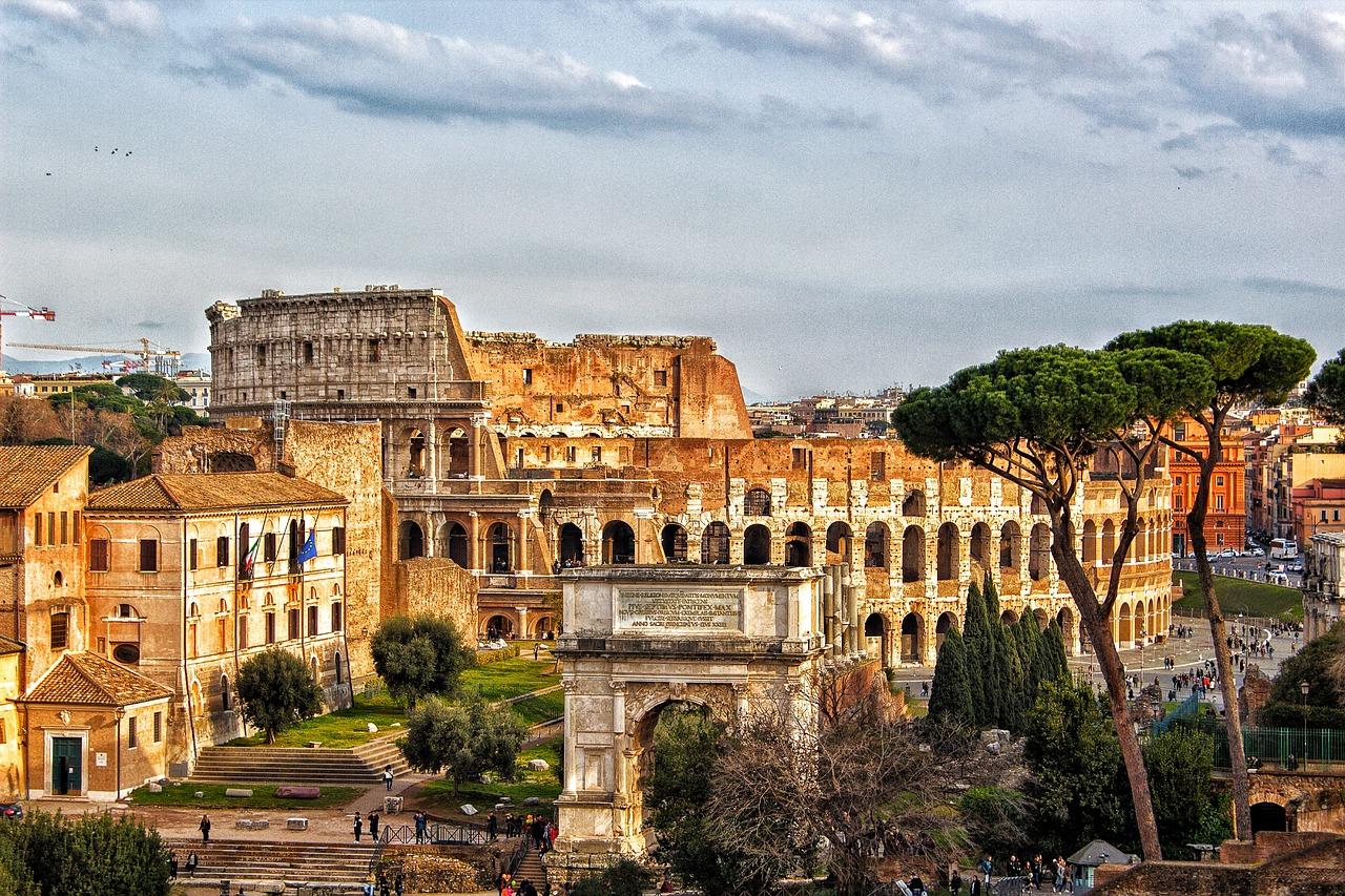 Visitare l'Italia per vacanza mare e montagna